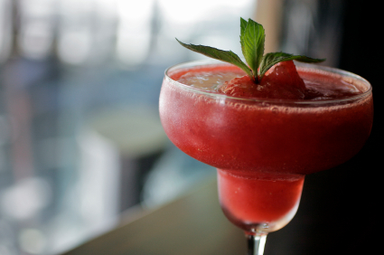 strawberry 'daiquiri'