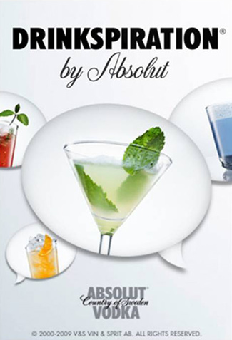 Absolut-Drinkspiration