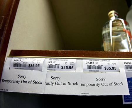 velcro shortage