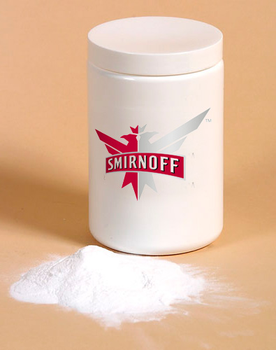 Powdered-Smirnoff