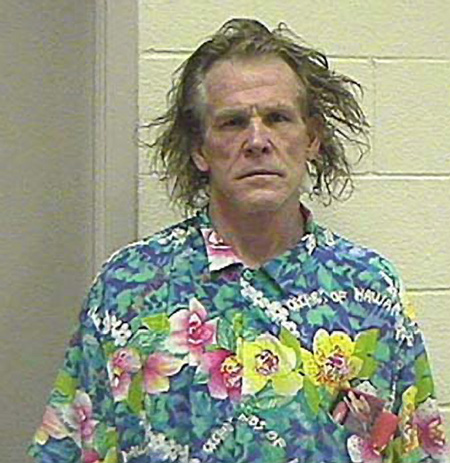 Nick Nolte Hawaiian Shirt