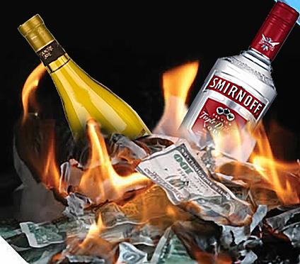 OKLAHOMA ALCOHOLIC BEVERAGE CONTROL ACT