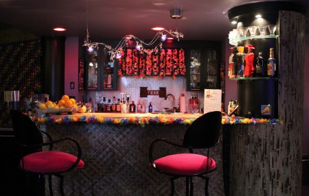 Basement Tiki Bar