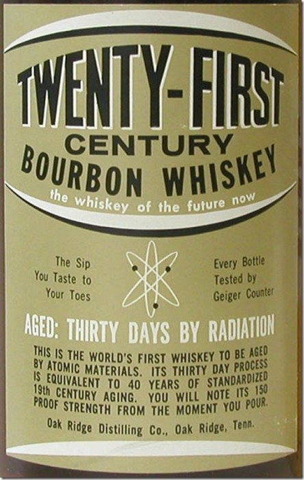 Radiation Bourbon
