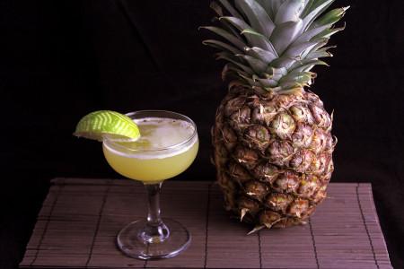 Hotel Nacional Special Cocktail