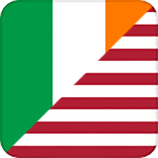 Ireland_US_Flag